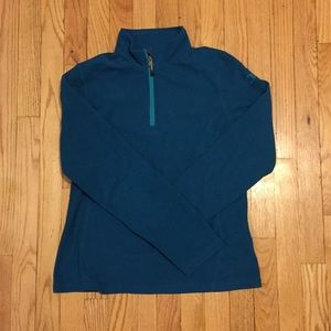 Eastern mountain sports ladies pullover